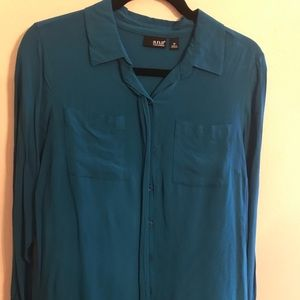 a.n.a button front top size M